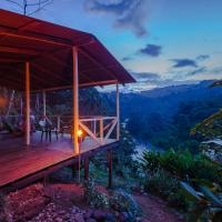 Hotelfoto's: Ave Sol River Sanctuary, Turrialba
