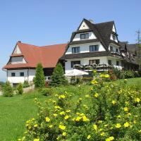 Zdjęcia hotelu: Willa Cetynka, Zakopane