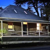 Hotelbilleder: McCauley's Cottage, Hamilton