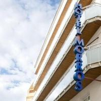 Hotel Pictures: Hotel Morros, Torredembarra