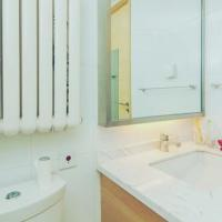 Hotel Pictures: Tianjin Star City Theme Apartment, Tianjin