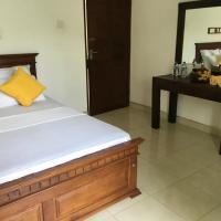 Comfort Double Room with Bathroom