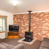 Linden Two-Bedroom Cottage