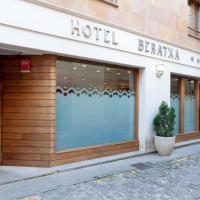 Hotel Pictures: Hotel Beratxa, Tafalla