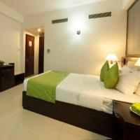 Executive Double Room with City View