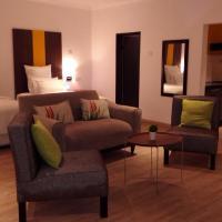 Zdjęcia hotelu: Cairo Apartrments, Lusaka