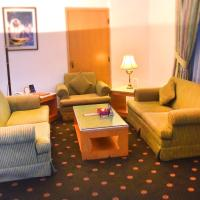 Executive Suite - Tower A