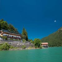 Panoramahotel Karwendelblick