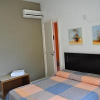 Double Deluxe Suite with Balcony