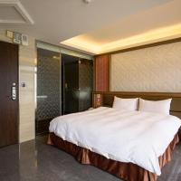 Lake View Deluxe Double Room