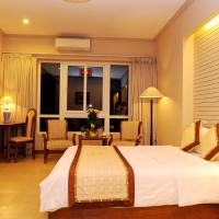 River View Deluxe Room