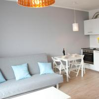 Studio Apartment Bobrowiecka Street 11 D/18