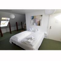 Fotografie hotelů: Kongeåkroen, Brørup