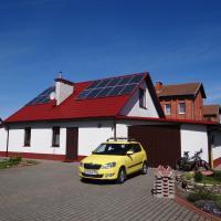 Hotellbilder: Agrousadba Ryzhaya Koshka, Brest
