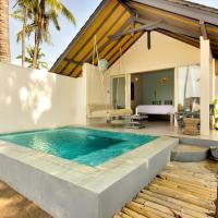 Fotos de l'hotel: Lilin Lovina Beach Hotel, Lovina