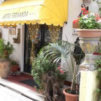 Hotellbilder: Hotel Fernanda, Letojanni