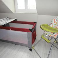 One-Bedroom Apartment (4 Adults + 2 Children)