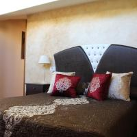 Suite with Balcony - Amapola