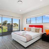 Hotellikuvia: Princess Villas Sydney, Guildford