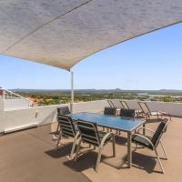 3-Bedroom Apartment with Roof Top Terrace and Ocean View
