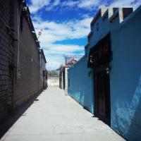 Hotel Pictures: Chu Men Guesthouse, Lhasa