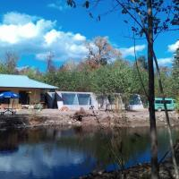 Hotel Pictures: Forest Camp International Youth Hostel, Antu