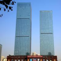 Hotel Pictures: Qingdao SSC International Apartment Hotel, Huangdao