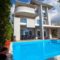 Five-Bedroom Villa with Private Pool (10 Adults)