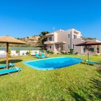 Fotografie hotelů: Villa Aelia, Afantou