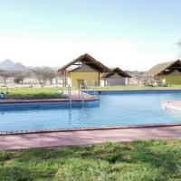 The Cradle Luxury Tented Camp