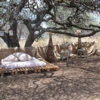 Kaya Inkuni Game Lodge
