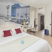 Hotelbilleder: B&B Hotel Trieste, Trieste