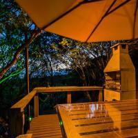 酒店图片: Casas Sol Brasil, Praia do Rosa