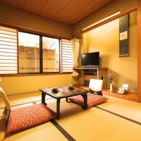 Japanese-Style Economy Single Room - Non-Smoking