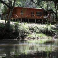 Hotelfoto's: Cabañas Ysyrys, Saltos del Moconá