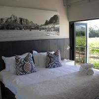 Luxury Vineyard Room