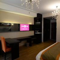 Hotel Pictures: Lejia Boutique Hotel, Tangshan