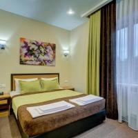 Zdjęcia hotelu: Hotel Comfort Class, Moskwa