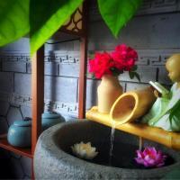 Hotellikuvia: Dali JingXiang Boutique Hotel, Dali