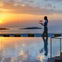 Hotellikuvia: Myconian Korali Relais & Chateaux, Mykonos