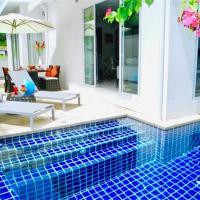 Fotos de l'hotel: The Greens 6 Rawai 2 Bedrooms Villa, Rawai Beach