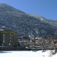 Fotografie hotelů: Evenia Coray, Encamp