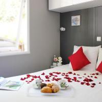 Fotos del hotel: Mobil Homes Vacances, Grimaud