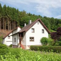 Hotelbilleder: Apartment Ferienwohnung Thüringer Wald 1, Schönbrunn
