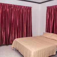 Zdjęcia hotelu: Bro appartementen, Meerzorg