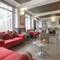 Hotel Pictures: Qualys-Hotel de Gramont, Pau