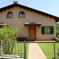 Hotelbilleder: Apartment Albinellinga 1, Cutigliano