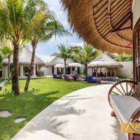 Hotel Pictures: Villa Kaaiti, Uluwatu
