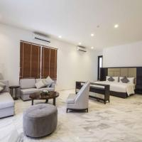 Premier Three-Bedroom Villa