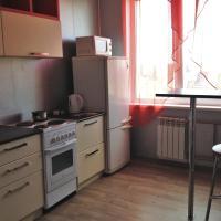 Apartment Ulyanovskiy 12